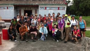 Guide Group Tour