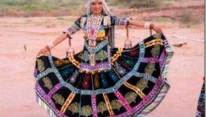 Kalbaliya Dance