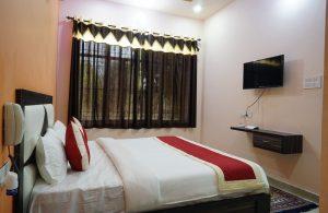 Pushkar Rooms