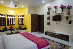Hotel in Pushkar Rajasthan