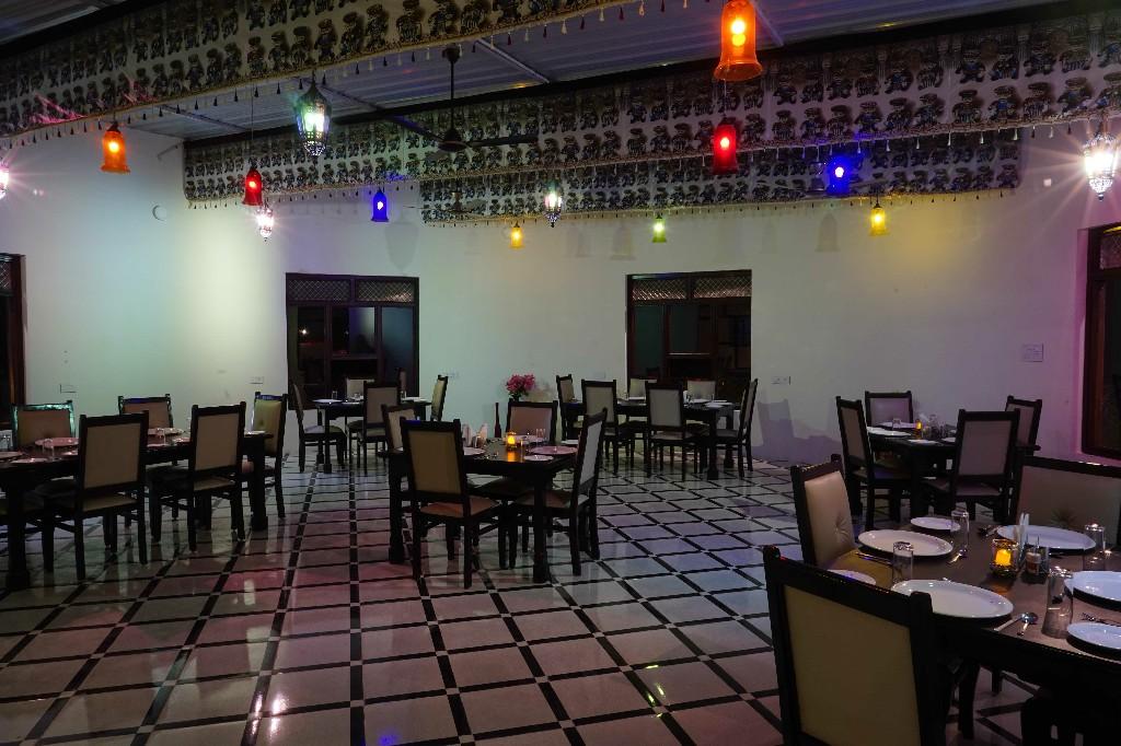 Pushkar Restaurant