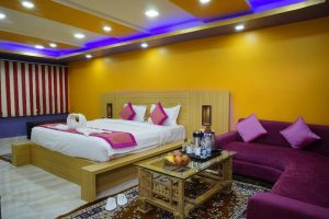 Luxury rooms pushkar