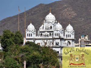 Gurudwara-Singh-Sabha-Pushk