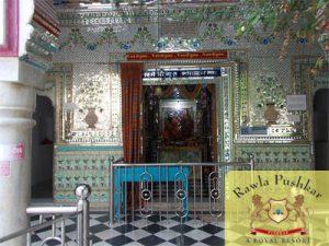 Maharishi-Gautam-Temple-Pus