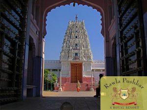 Rangji-Temple-Pushkar-Rajas