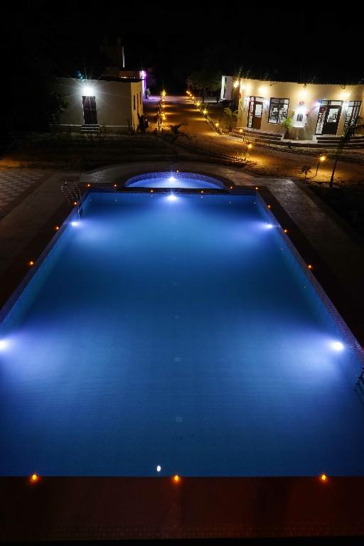 Best Hotels in Pushkar