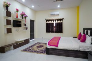Luxury Rooms Jaisalmer