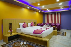 Pushkar hotel Rooms