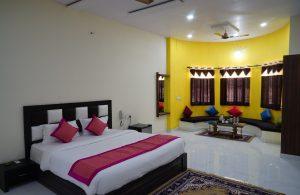 Pushkar Luxury Rooms